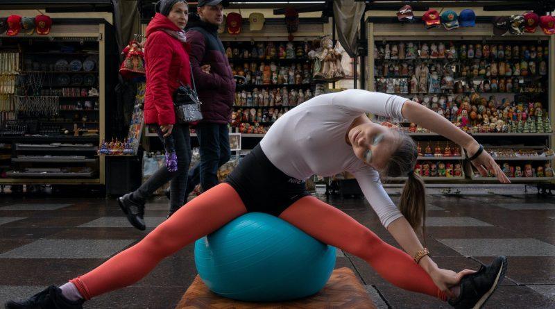 Fitness Market Insights