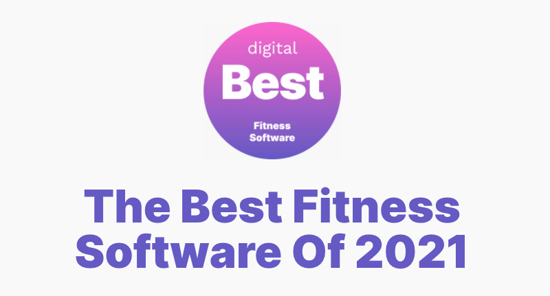 Best Fitness Software of 2021