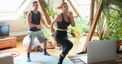 Developing your Mobile Personal Training Business Plan