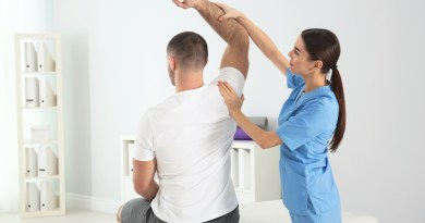 Recover From Car Accident Assessment