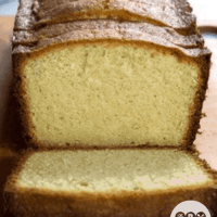 The Best Low Carb Keto Cream Cheese Pound Cake