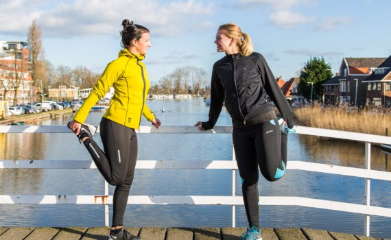 Buiten trainen bootcamp_fittrr personal training Rotte Rotterdam