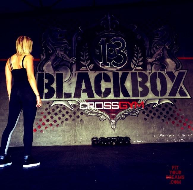 J'ai testé… LA MÉTHODE BLACK BOX !