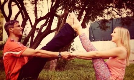 Découvrez le yoga avec Pascal Charon !