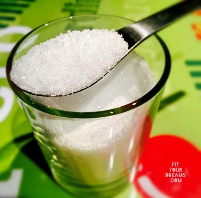 Sucre qui ne fait pas grossir : le sucre de bouleau !