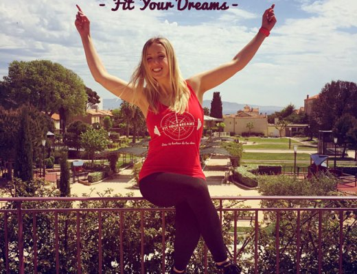 Fit Your Dreams Tee shirts