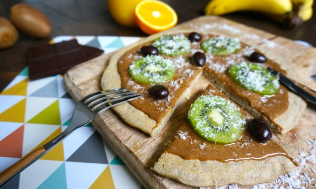 Pancakes healthy express
