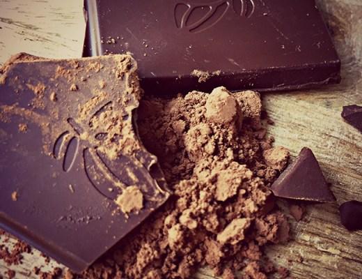 chocolat noir bienfaits fit your dreams