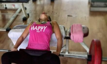 Le meilleur exercice pour muscler les fessiers ?