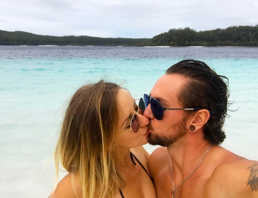 fraser-island-unesco-fit-your-dreams-vlog-australie