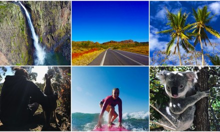Continuez de voyager avec Fit Your Dreams en Australie !