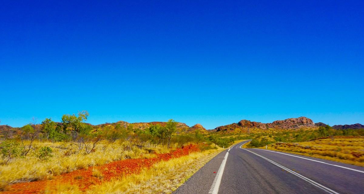 VLOG – Cauchemar dans l'outback !