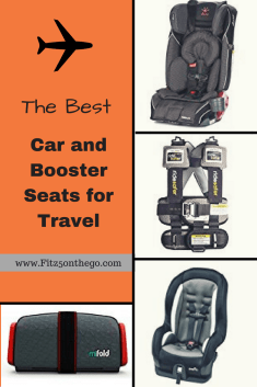 For More Information On Car Seats And Travel Please See This Article