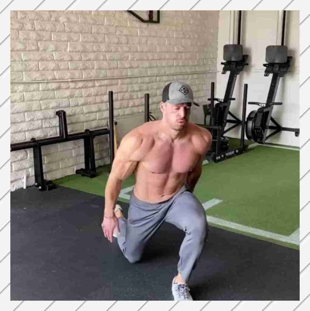 Bodyweight Circuit Workout: All you need is little space - FITZABOUT