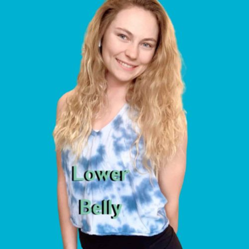 Lower belly Fat Yoga: Top 13 asanas to burn belly - FITZABOUT