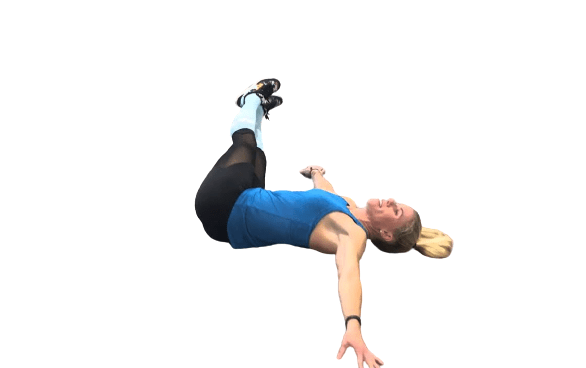 Lower body twist or Windshield wipers - ab workouts - fitzabout