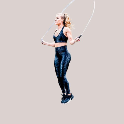 Jump Rope — Skipping Rope or Jumping Rope exercise - Fitzabout