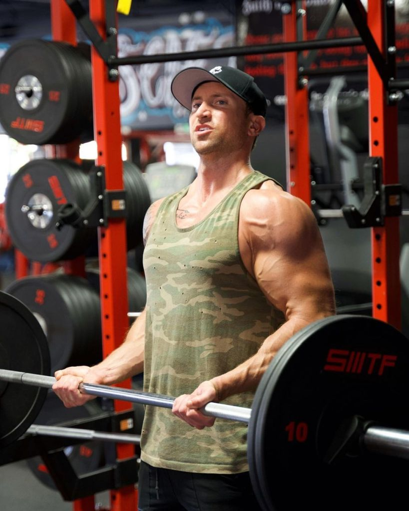 5x5 Strength Training Workouts Plan for Massive gains - Fitzabout