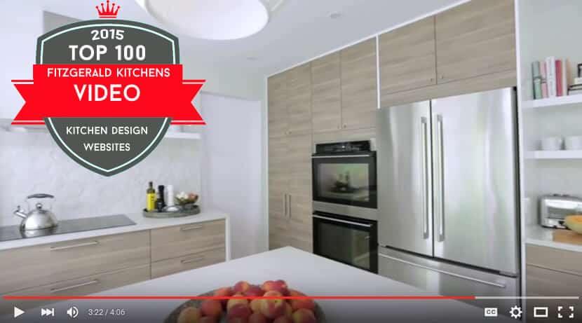 Top 100 Kitchen Design Websites 2015 In The World