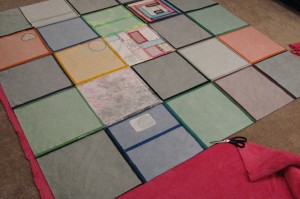 Quilt Backing