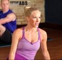 flip flop abs logo core training dvd2