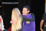 Fitz Lachy The Wiggles hug
