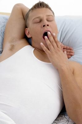 sleepless insomnia fat weight gain