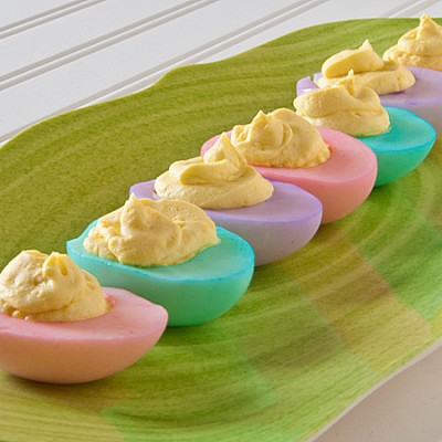 http://wvfoodie.com/easter-deviled-eggs/