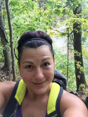 Sonya Wooten - Outdoorsy and Active!