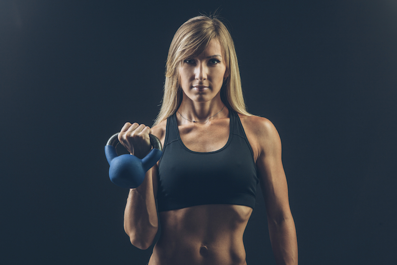 Bring The Gym To You: Equipment For Your Home