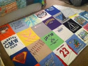 My Quilt