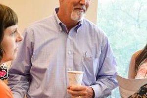 Fit Professional: UF Alumni Partnership Director Steve Shepherd
