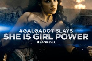 Gal Gadot: This Fighting Beauty Queen Puts the Wonder in Wonder Woman