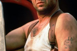 Why Bruce Willis Trained for the Newest Die Hard - It Isn't What You Think