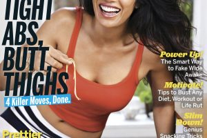 Top Chef Host Padma Lakshmi Shares Her Secrets on Juggling Amazing Food and Fitness
