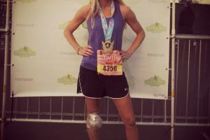 The runDisney Tinkerbell: My 2nd Half Marathon Without Training. Am I Awesome or an Idiot?