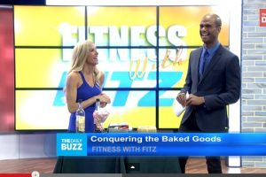 5 Specific Tricks to Avoid Weight Gain While Baking - Fitz on The Daily Buzz