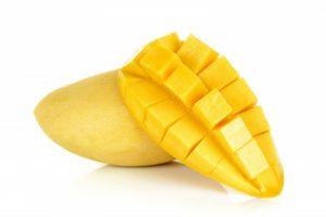 Mango Cashew Salad: Recipe