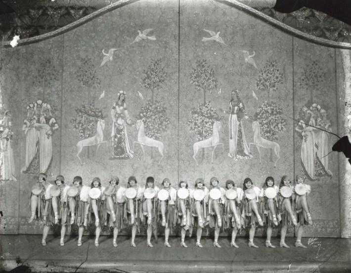 Follies 1924