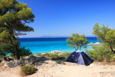 Camping By The Great Barrier Reef: Four Outstanding ...