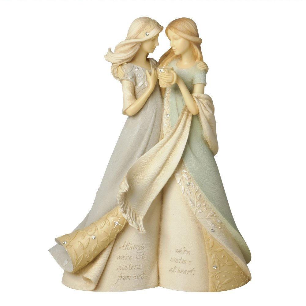 Like A Sister Figurine Fitzulas Gift Shop
