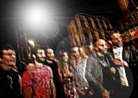 I Negramaro alla serata di apertura del Festivalbar 2007