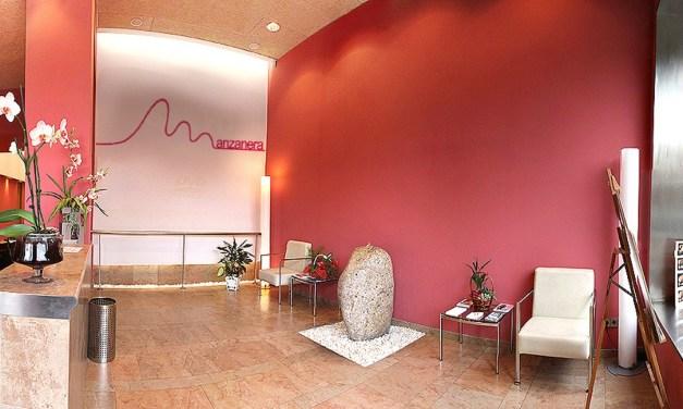 Centre Manzanera