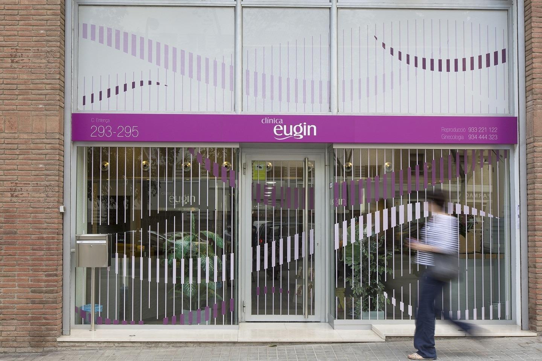 clinique fiv barcelone