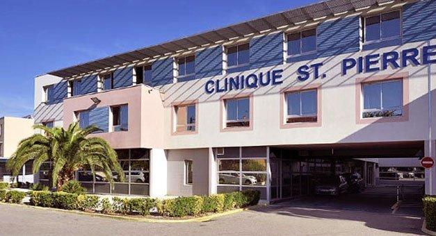 Clinique St Pierre De Perpignan
