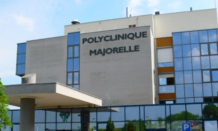 Polyclinique Majorelle