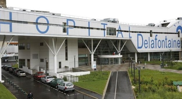 Centre Hospitalier de Saint Denis ( Hopital Delafontaine)