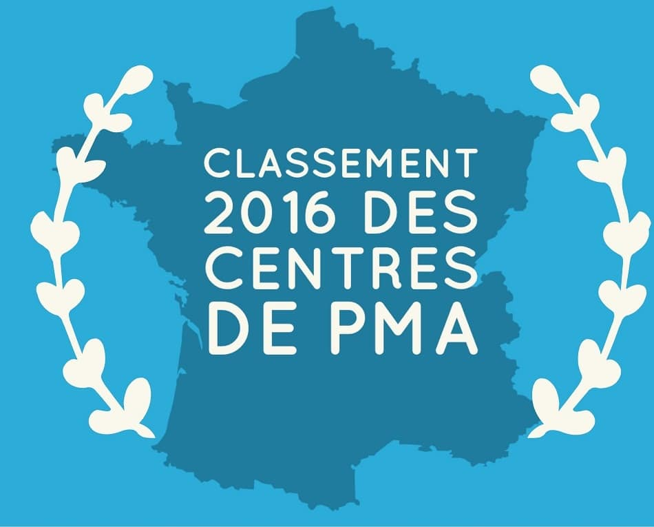 classement 2016 des centres de pma en france. Black Bedroom Furniture Sets. Home Design Ideas