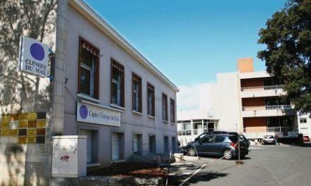Capio Clinique du Mail