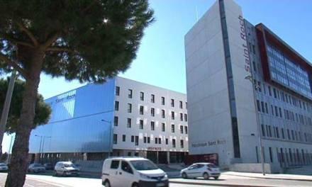 Centre AMP Polyclinique St Roch